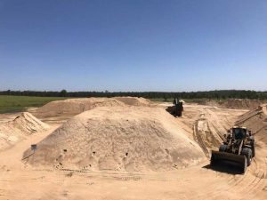 Gordonbrook Sand Quarry