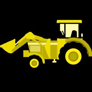 Tractor-WordPress-Site-Icon